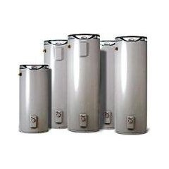 outdoor hot water cylinder